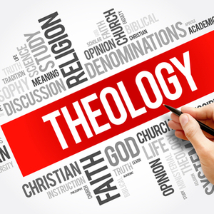 Intro to Theology